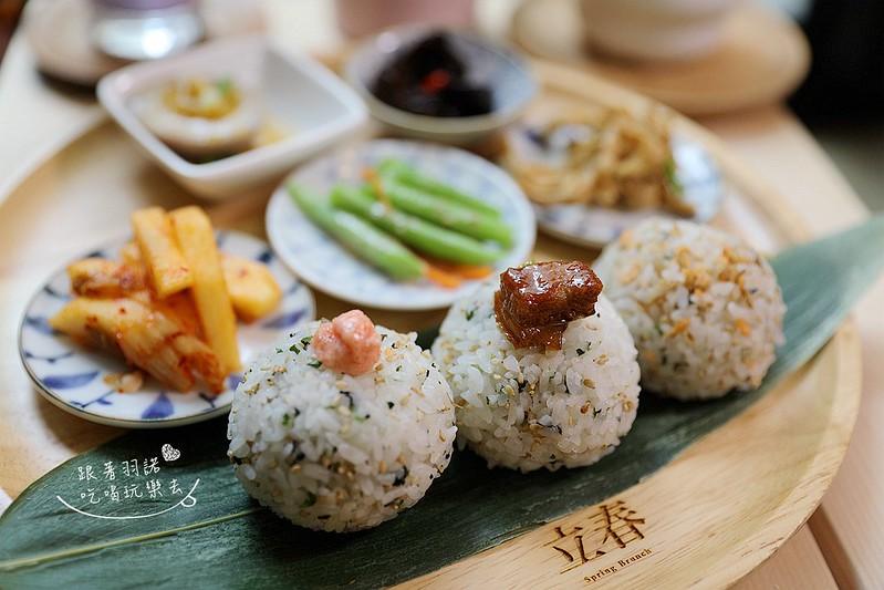立春朝午食-羅東平價早午餐美食136