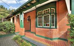 34 Arthur Street, Ashfield NSW