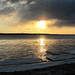 Spring Sunrise - Lever de soleil printanier