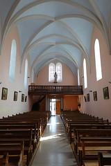 Église Saint-Eugend @ Nâves-Parmelan