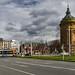 Mannheim: Mannheimer Wasserturm