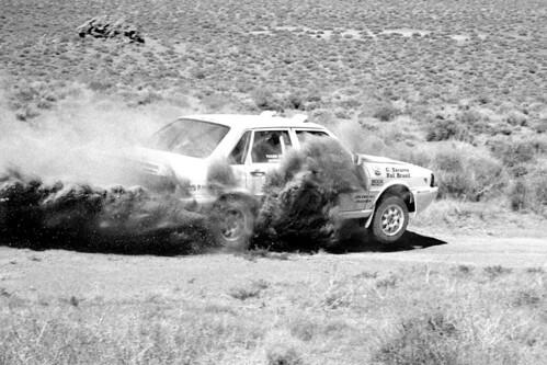 1996 Reno Rally