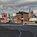 Mannheim: Mühlauhafen