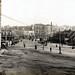 Circular Quay, from Belmore Hotel, 10 July 1914, John Job Crew Bradfield