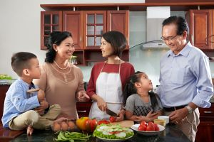 4 Ways to Stay Sane as a Family During the Lockdown by Lamudi