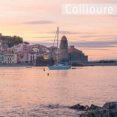 65x65mm // Réf : 15151701 // Collioure