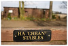 Stable job, Hatchbank Road