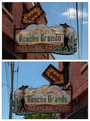 El Rancho Grande Mexican Food