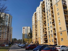 ЖК Чайки біля Київа 3  Ukraine  InterNetri