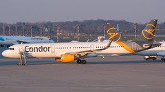 D-AIAD-1 A321 DUS 202003