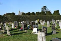 Photo of Vandyke Road Cemetery