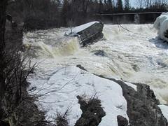 Hog's Back Falls - Ottawa