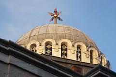kadıköy aya triada rum ortodoks kilisesi