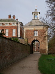 Photo of Beningbrough Hall