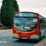 Go North East 4937 (NK51OKW) - 13-01-07