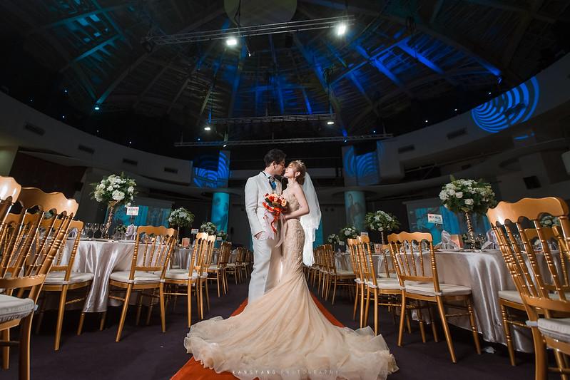 [新北婚攝] Ivan&Kuiyan 早儀午宴 婚禮紀錄 @ 豪鼎飯店中興時尚婚宴會館 圓頂廳| #婚攝楊康