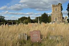 Photo of St. Mary's Church