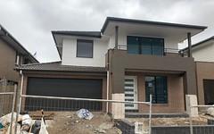 Lot 129 Hinny Street, Box Hill NSW