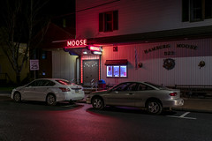 Moose Lodge 523, Hamburg, PA