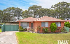 3 Ives Court, St Clair NSW