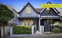 113 Trafalgar Street, Annandale NSW