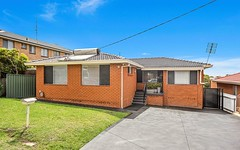 3 Denison Avenue, Barrack Heights NSW