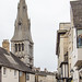 St Mary's Church, Stamford, England