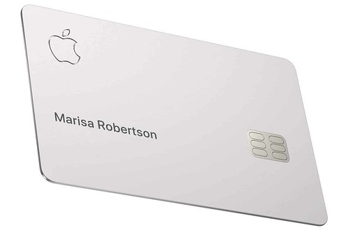 Apple Card image