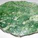Nephrite jade (Precambrian) (Granite Mountains, Fremont County, Wyoming, USA) 1