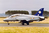 Hawk T1A XX322 'W' 92(R) Squadron