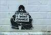 Everyone's a Banksy