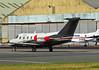 G-FXER Beechjet 400XT