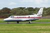 OY-JEV Cessna 550 Citation II
