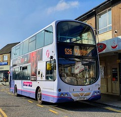 Photo of First Bradford 37719