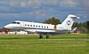 M-ISTY Gulfstream 280