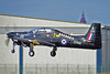 ZF448 Short Tucano T.1 of the Royal Air Force