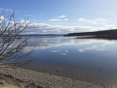 Photo of Findhorn