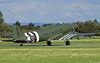 ZA947 Douglas C-47A Dakota