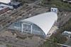 Milton Keynes Xscape aerial image