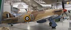 BG974 Hawker Hurricsane IIIC