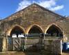 The 'Dundee Corridor' arches