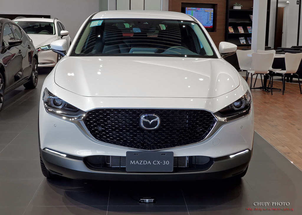 (chujy) Mazda CX-30 你會選嗎? - 6