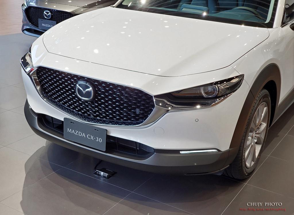 (chujy) Mazda CX-30 你會選嗎? - 5
