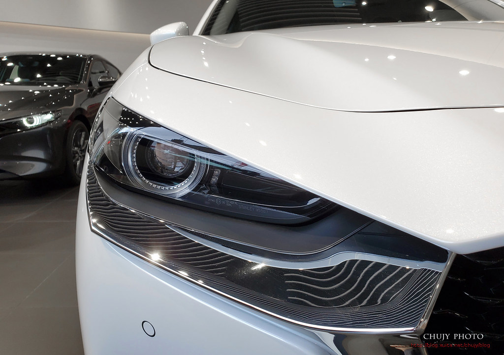 (chujy) Mazda CX-30 你會選嗎? - 7