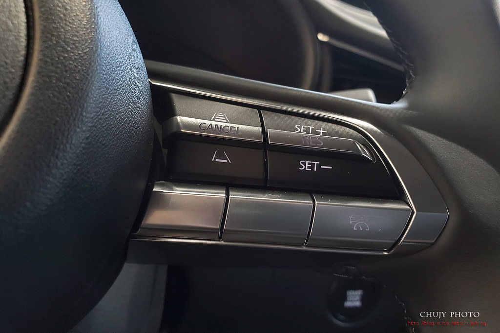 (chujy) Mazda CX-30 你會選嗎? - 37