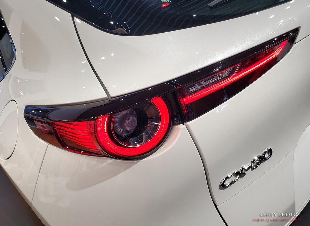 (chujy) Mazda CX-30 你會選嗎? - 24
