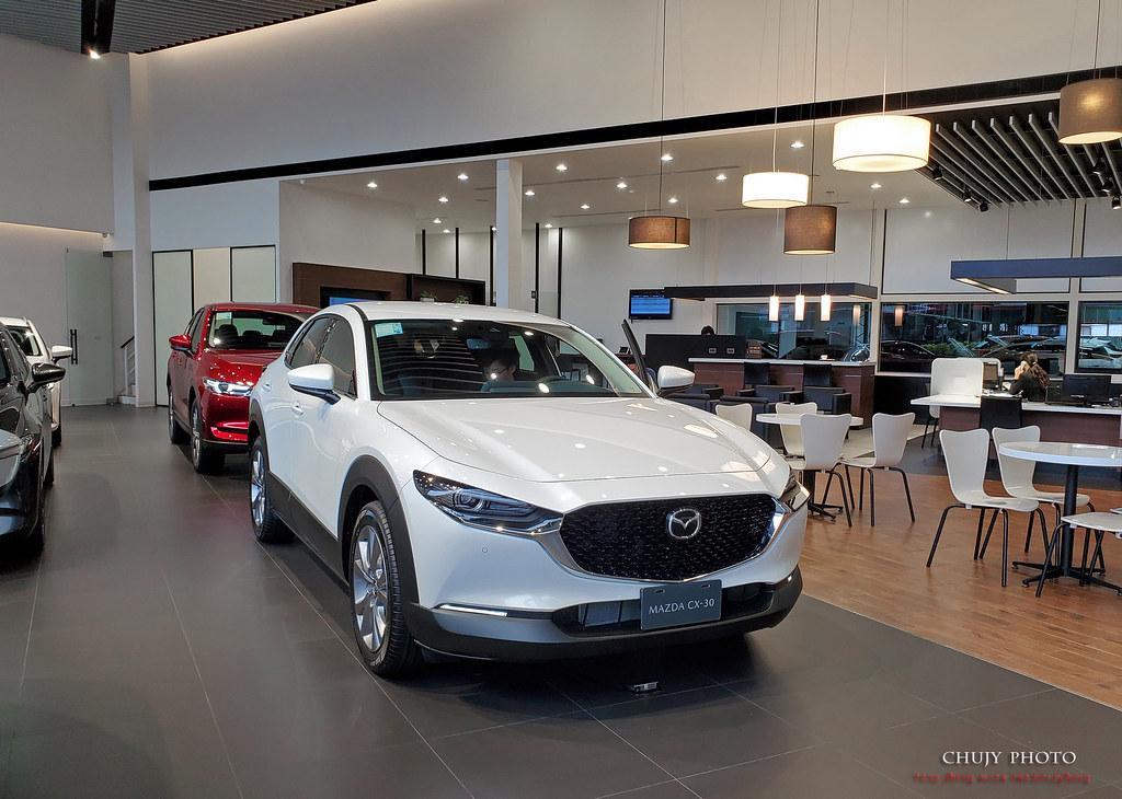 (chujy) Mazda CX-30 你會選嗎? - 4