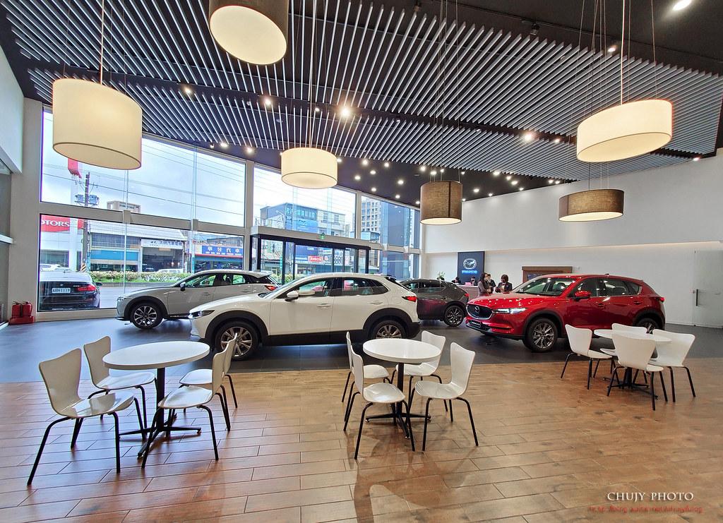 (chujy) Mazda CX-30 你會選嗎? - 2