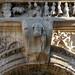 Arch of Septimius Severus (detail)