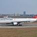 Turkish Airlines TC-JOJ Airbus A330-303 cn/1640 @ LTBA / IST 25-11-2018